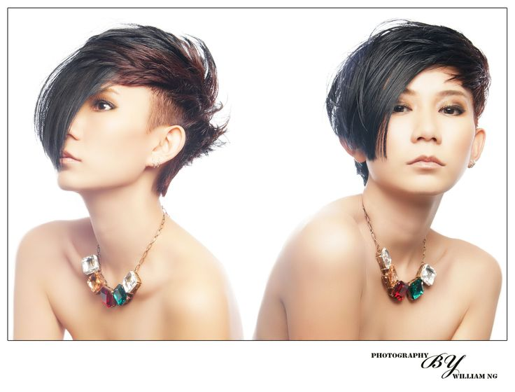 Female model photo shoot of Mookie Sze