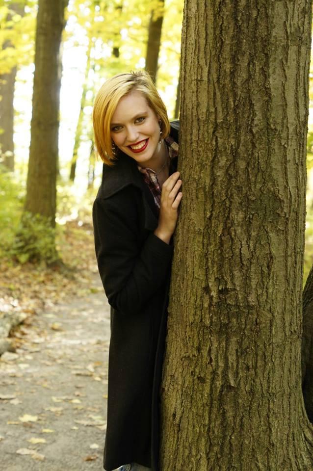 Female model photo shoot of Bri Leeson