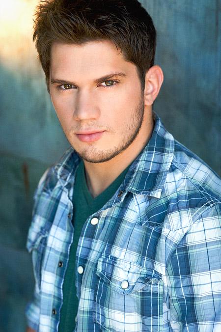 Male model photo shoot of Joshua T