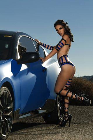 Female model photo shoot of Yahaira Rodriguez