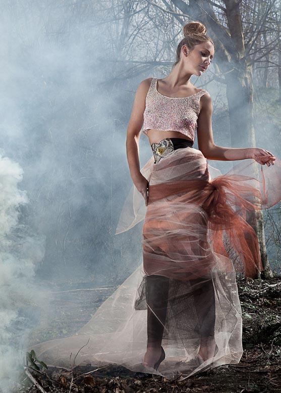 Female model photo shoot of Cat Ferrier Photography in Edinburgh