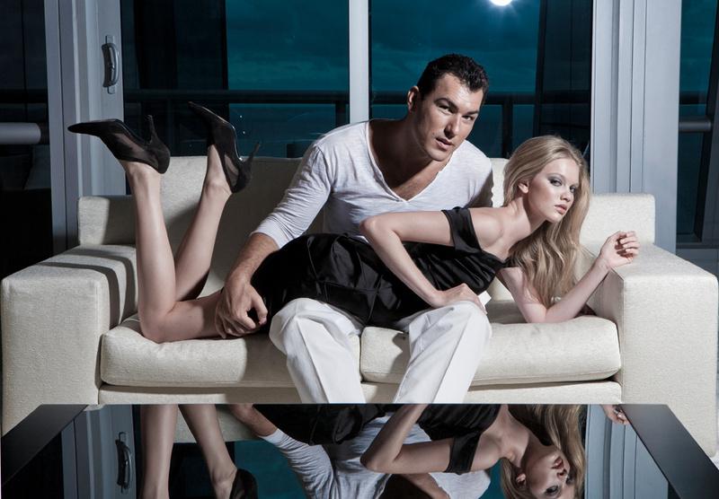Male model photo shoot of Joseph AG Studios LLC