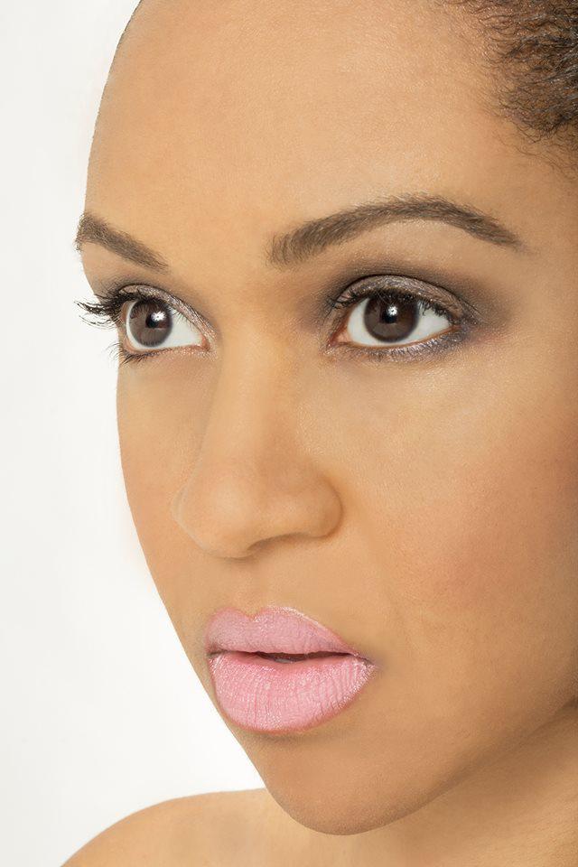 Female model photo shoot of Amethyst Legree