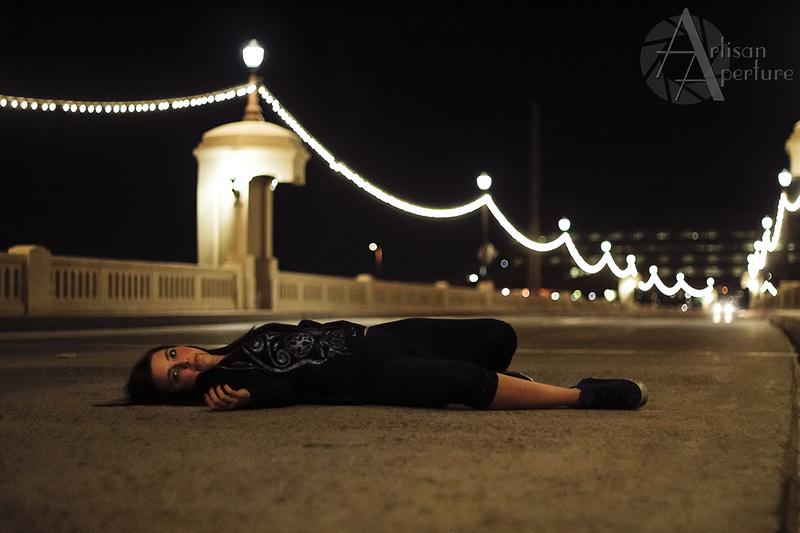 Female model photo shoot of Artisan Aperture  in Tempe, AZ