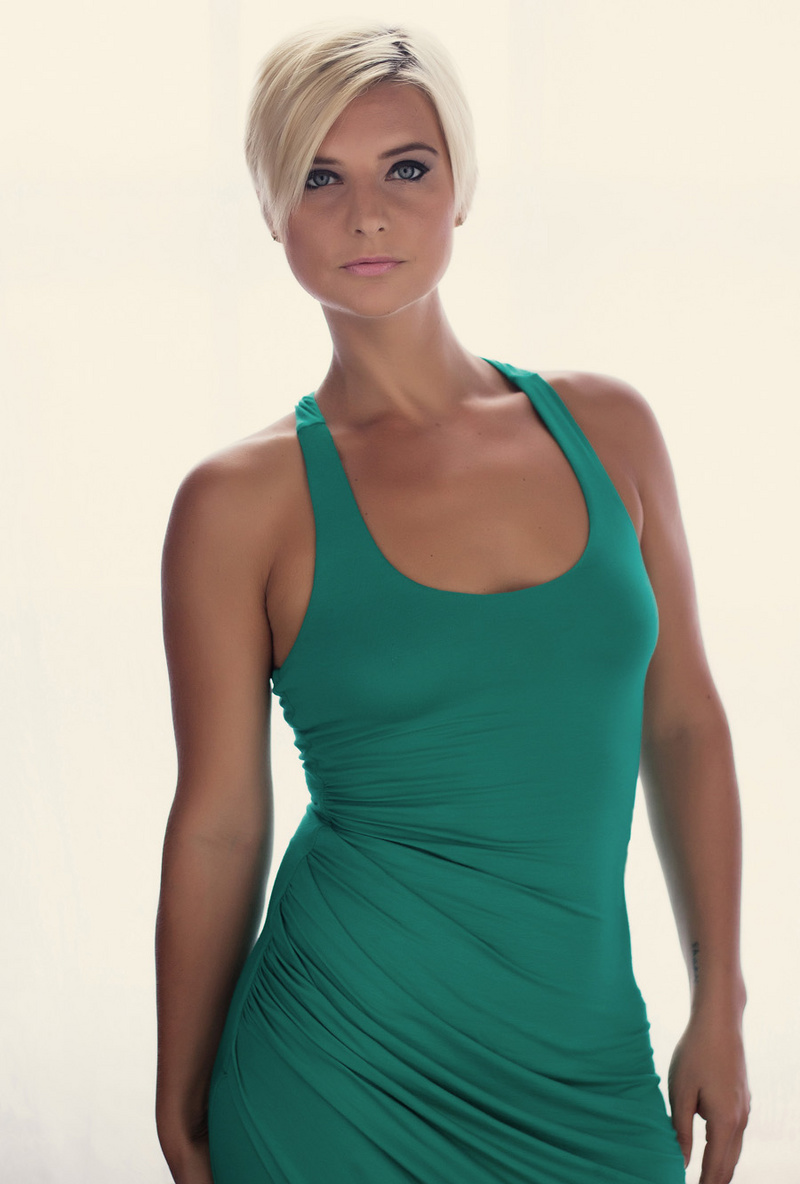 Female model photo shoot of Brandi Paden in Nashville, TN