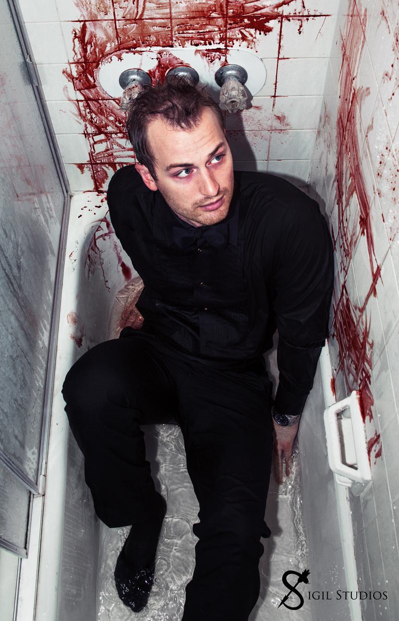 Male model photo shoot of Matt McClure in San Diego