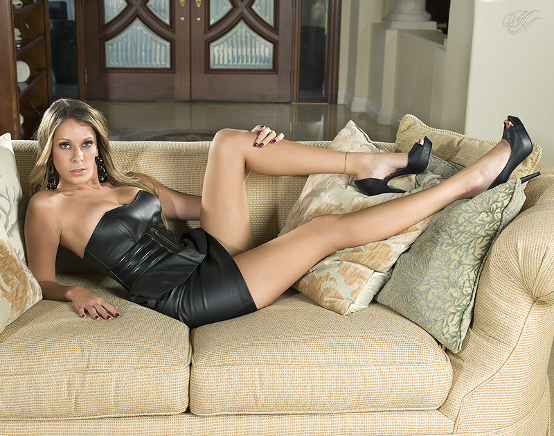 Ft. Lauderdale Mansion Nov 12, 2013 Michael Anthony Glamour Leather and Legs