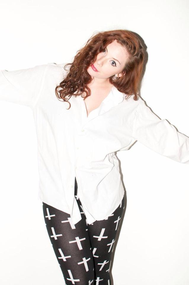 Grace Milstein Female Model Profile - Los Angeles
