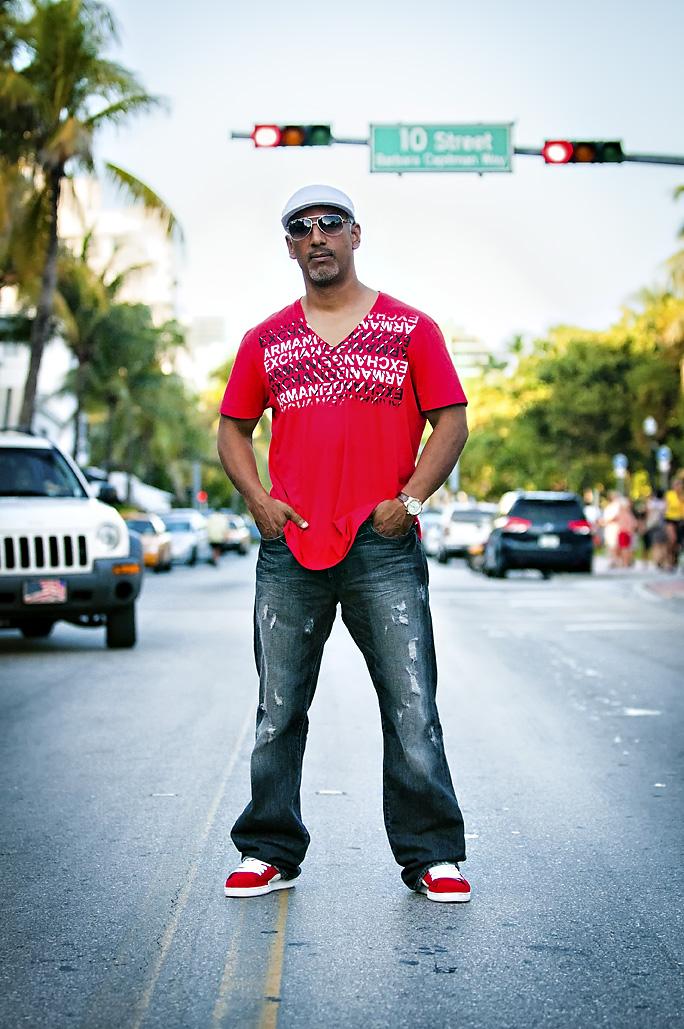Male model photo shoot of JC Ruiz Photography in Miami Beach, FL