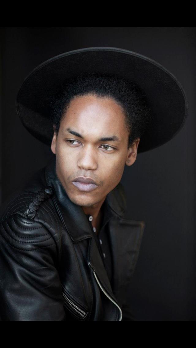 Male model photo shoot of Jair-Marc