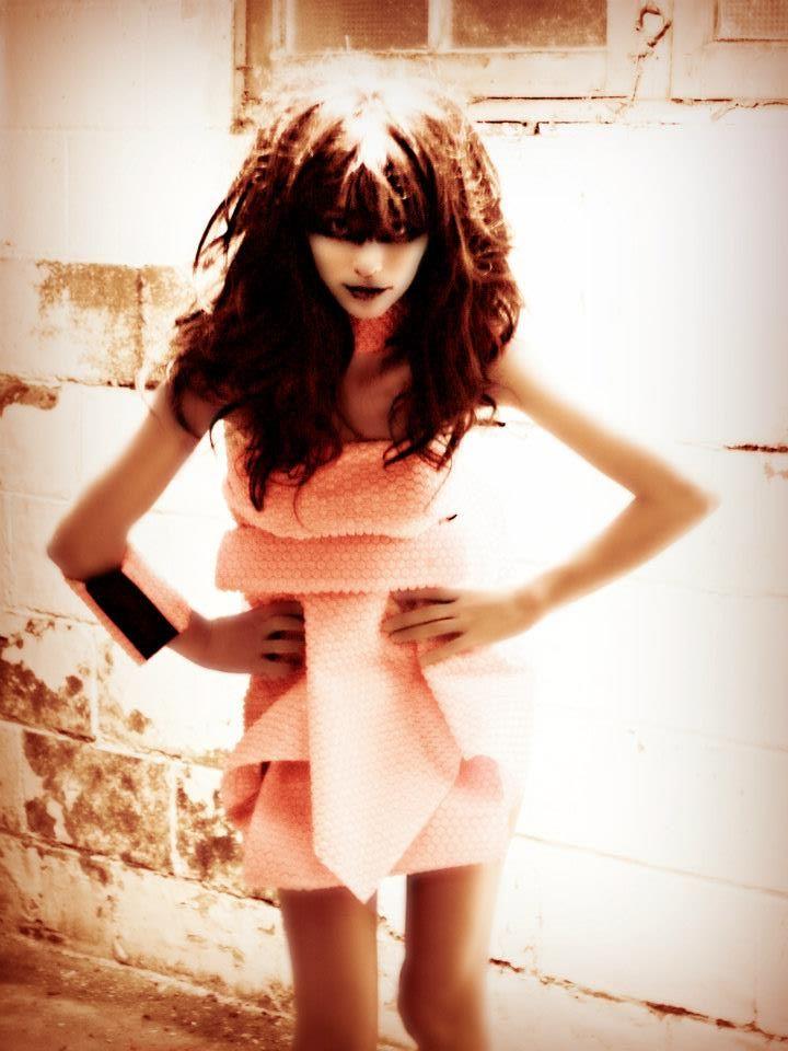 Female model photo shoot of PIC 50