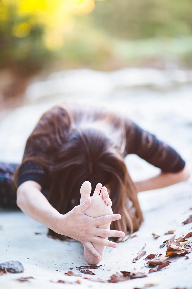 Female model photo shoot of Laura Puzic Photography in Austin, Texas