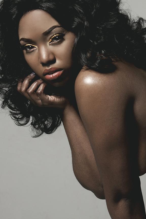 Female model photo shoot of Yoko Jak in philadelphia