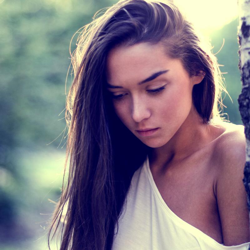 Female model photo shoot of Kala Dimitrova
