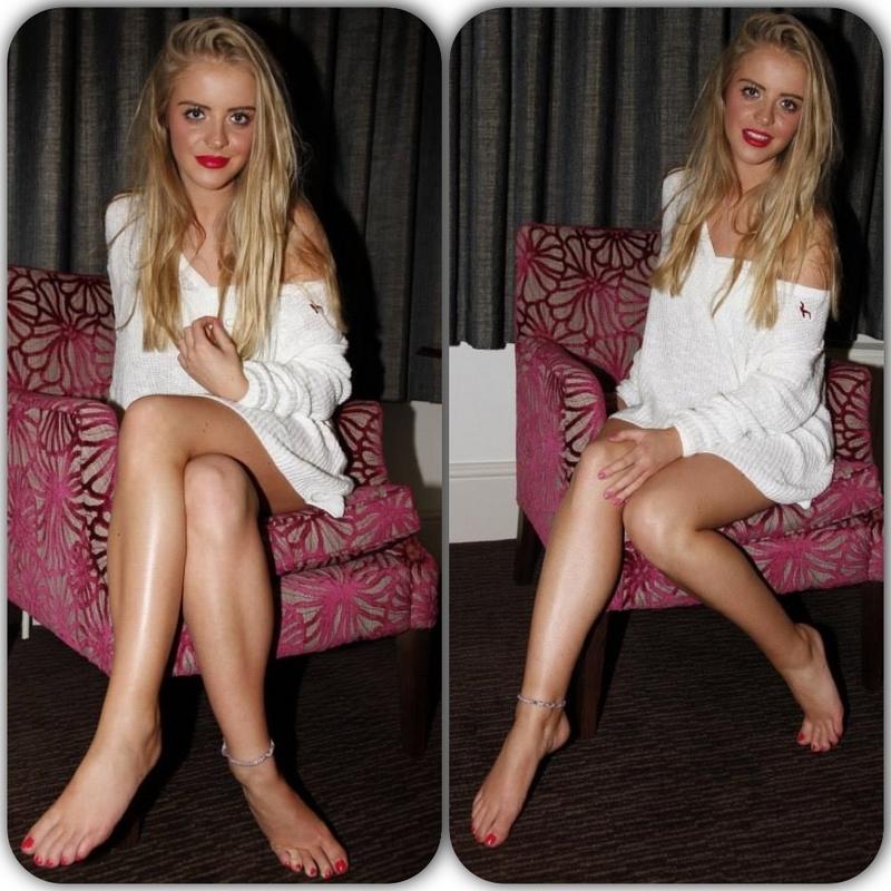 Female model photo shoot of Megan Jaydee-Maee Clark