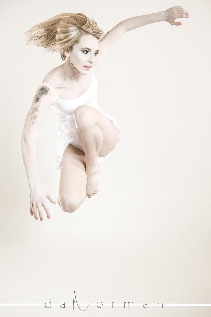 Male model photo shoot of daNorman