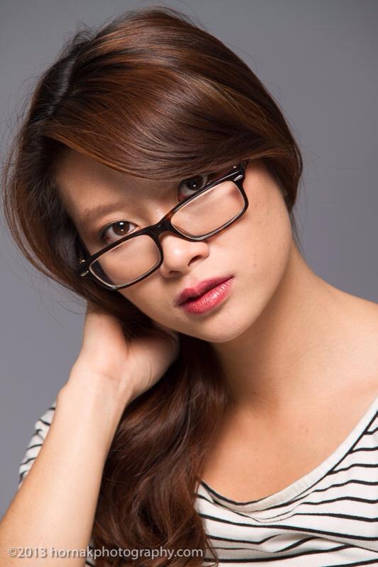 Female model photo shoot of Mickey Wong in Ann Arbor, MI