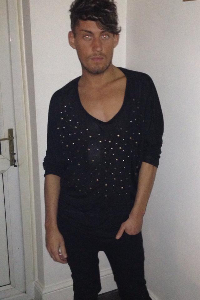 Male model photo shoot of Jamiewebbx in essex