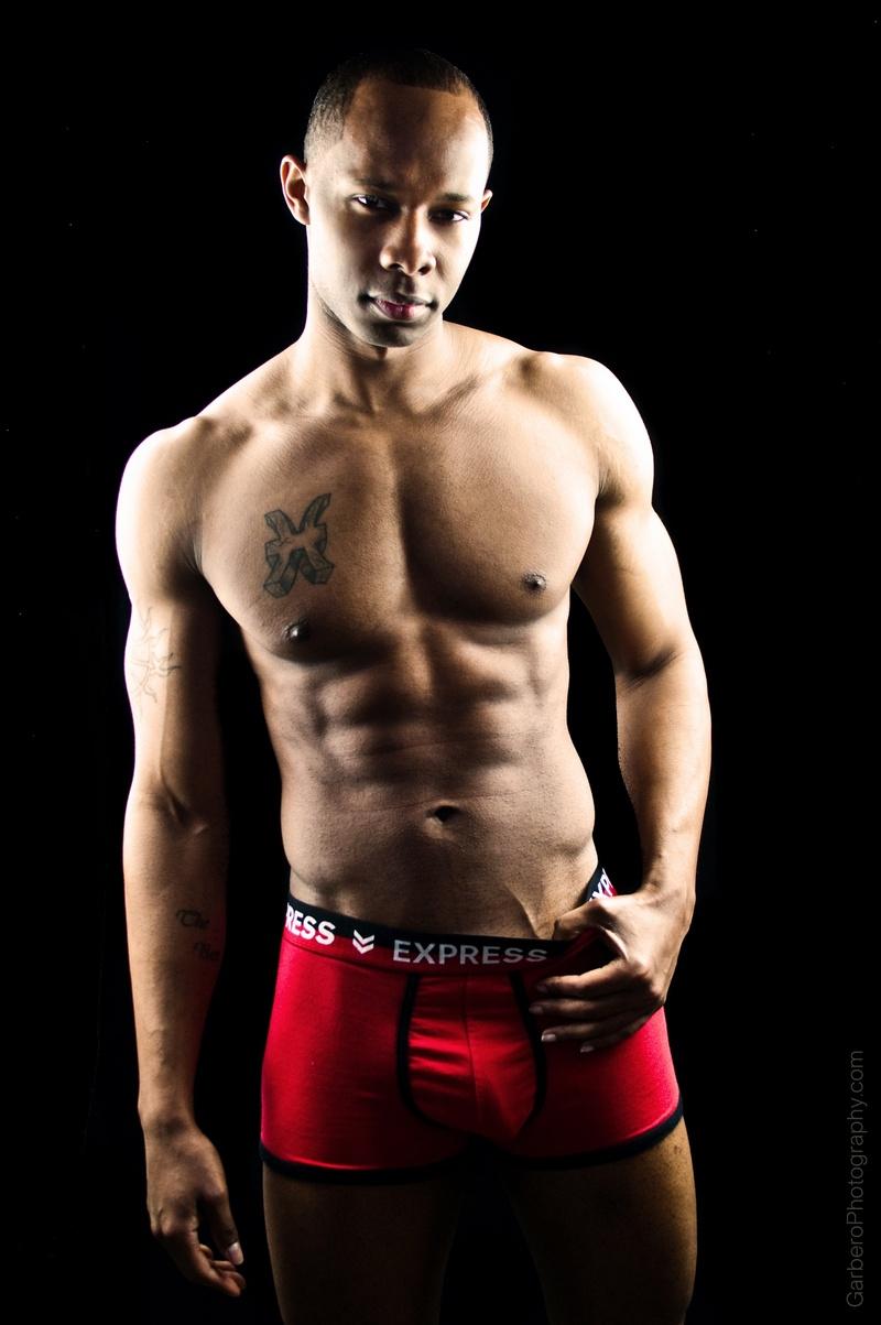 Male model photo shoot of Staton LeJon by Garbero Photography in Garbero Photography