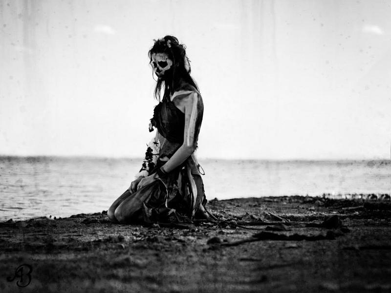 Female model photo shoot of Alyssia B Photo