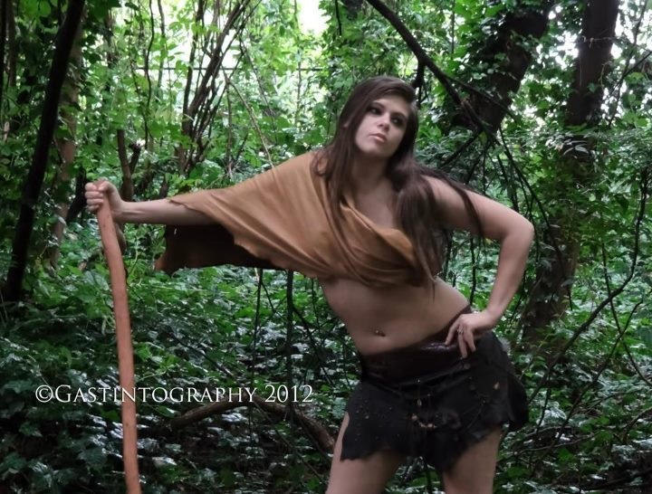 Nov 30, 2013 Barbarian Woman