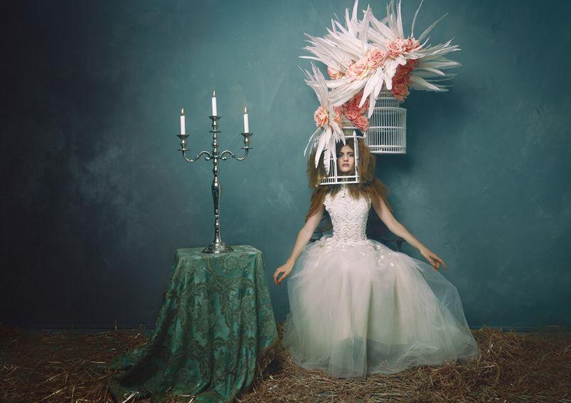 Female model photo shoot of Lucy Ansa-Addo