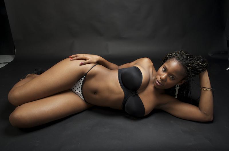 Female model photo shoot of passion