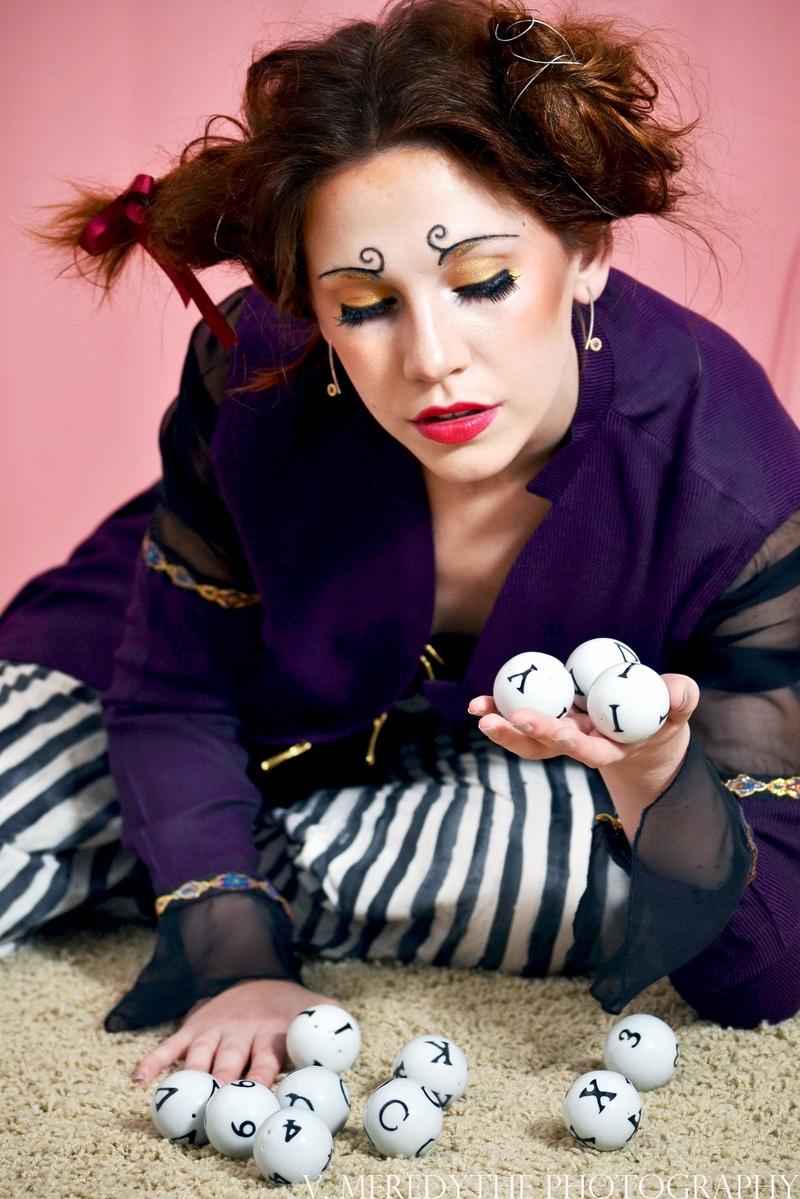 Female model photo shoot of Molly-Beth