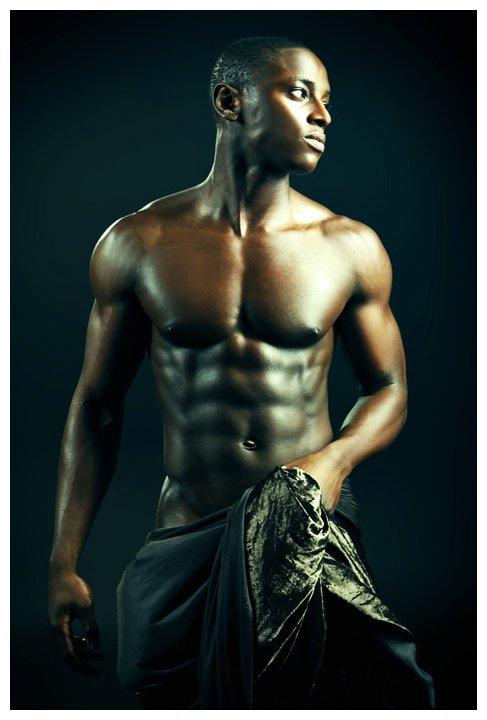 Male model photo shoot of Isaac Mansa trae in Halifax, Ns