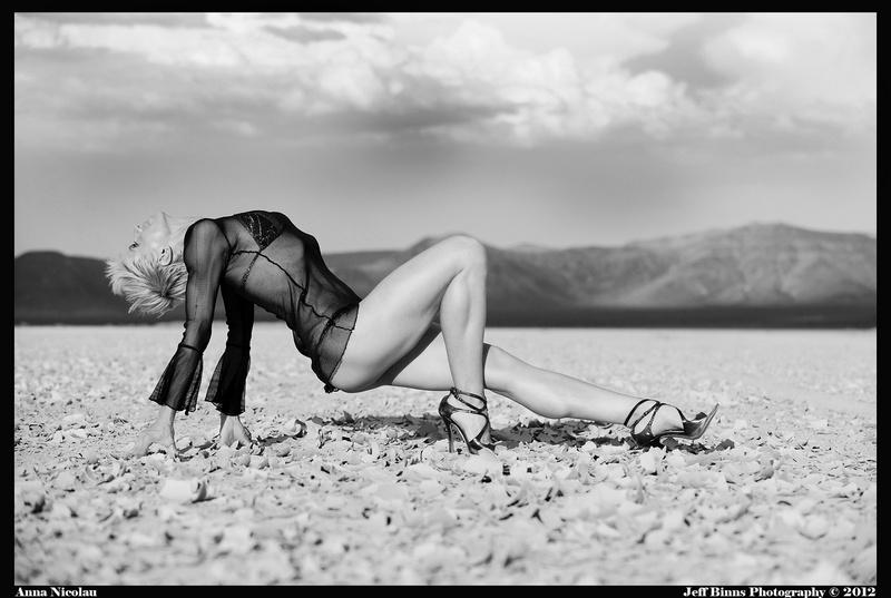 Male model photo shoot of Jeff Binns Photography in Las Vegas