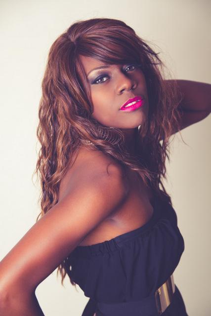 Female model photo shoot of Faith Le Supermodele