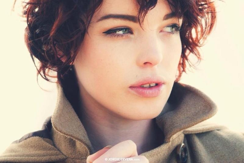 Female model photo shoot of Pixie  in Ibiza