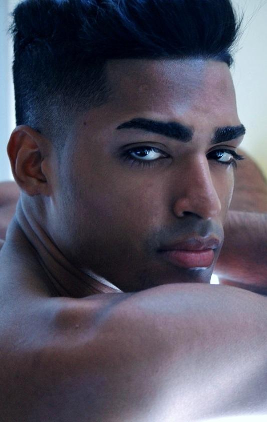 Male model photo shoot of Angel Rafael Diaz by mboshphoto
