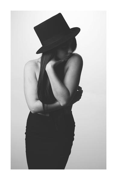 Female model photo shoot of Marita R Meyer
