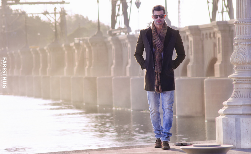 Male model photo shoot of Fares thug  in egypt