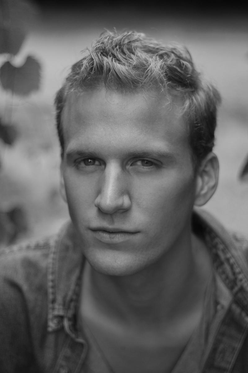 Thomas Busch, Model, Minneapolis, Minnesota, US