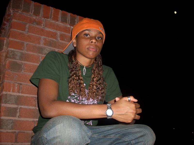 Female model photo shoot of Hi My Name Is Ebony