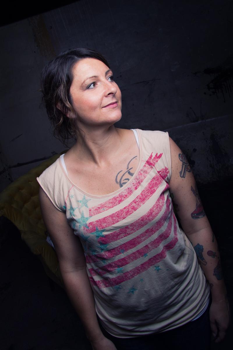 Melanie Latz