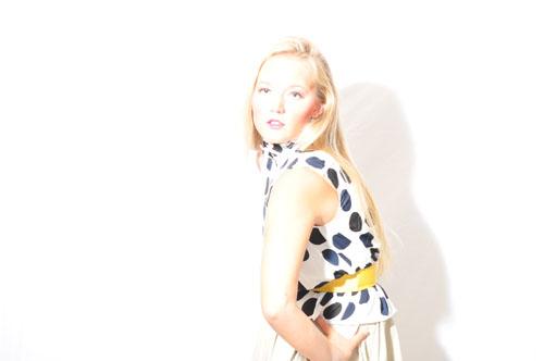 Female model photo shoot of Kismet Filmworks