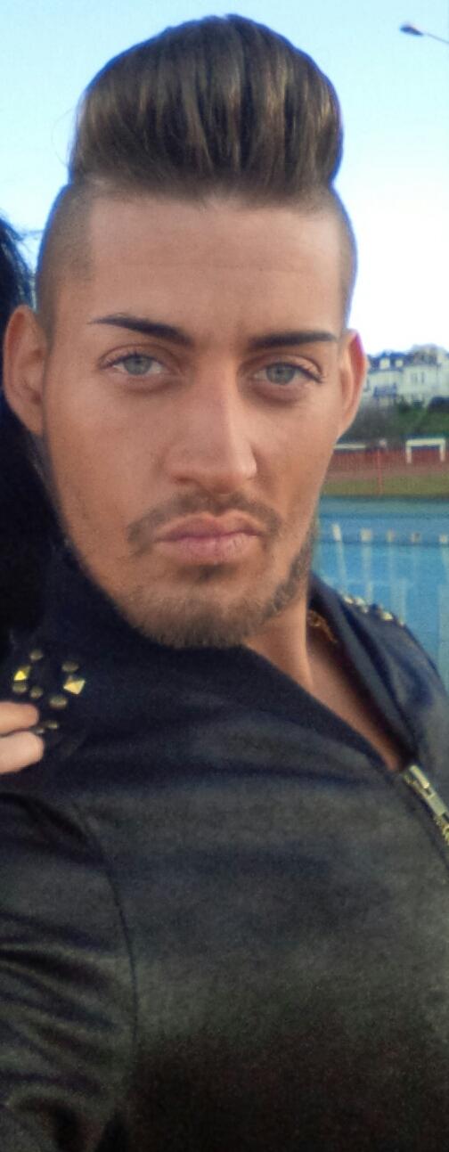 Male model photo shoot of Jamiewebbx in Merseyside