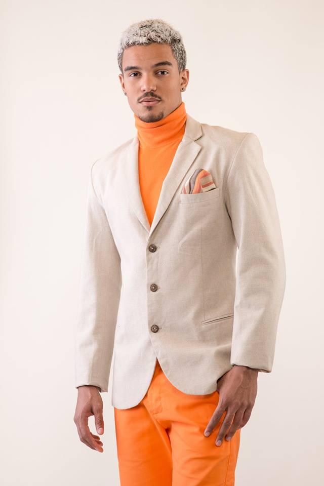 Andrew Harriscollection Clothing Designer Toronto