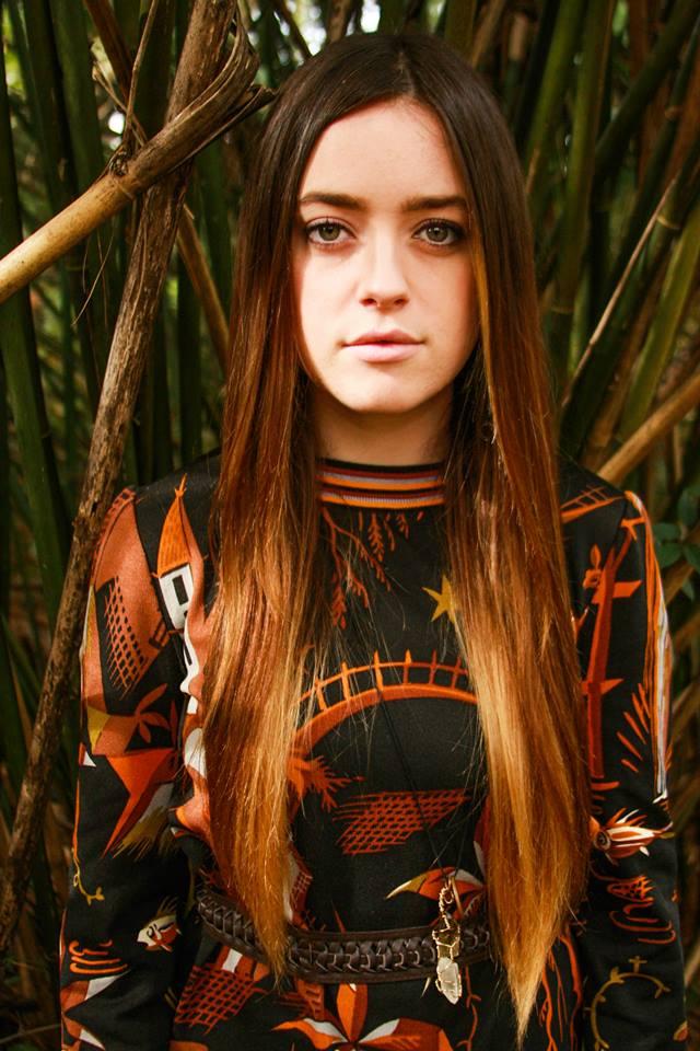 Female model photo shoot of hkatzen in Tallahassee, FL