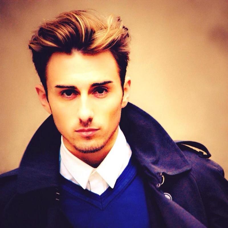 Male model photo shoot of Conor D Scurlock