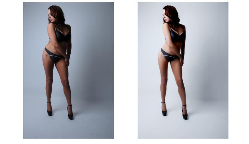 Female model photo shoot of Okapii91 in Manchester