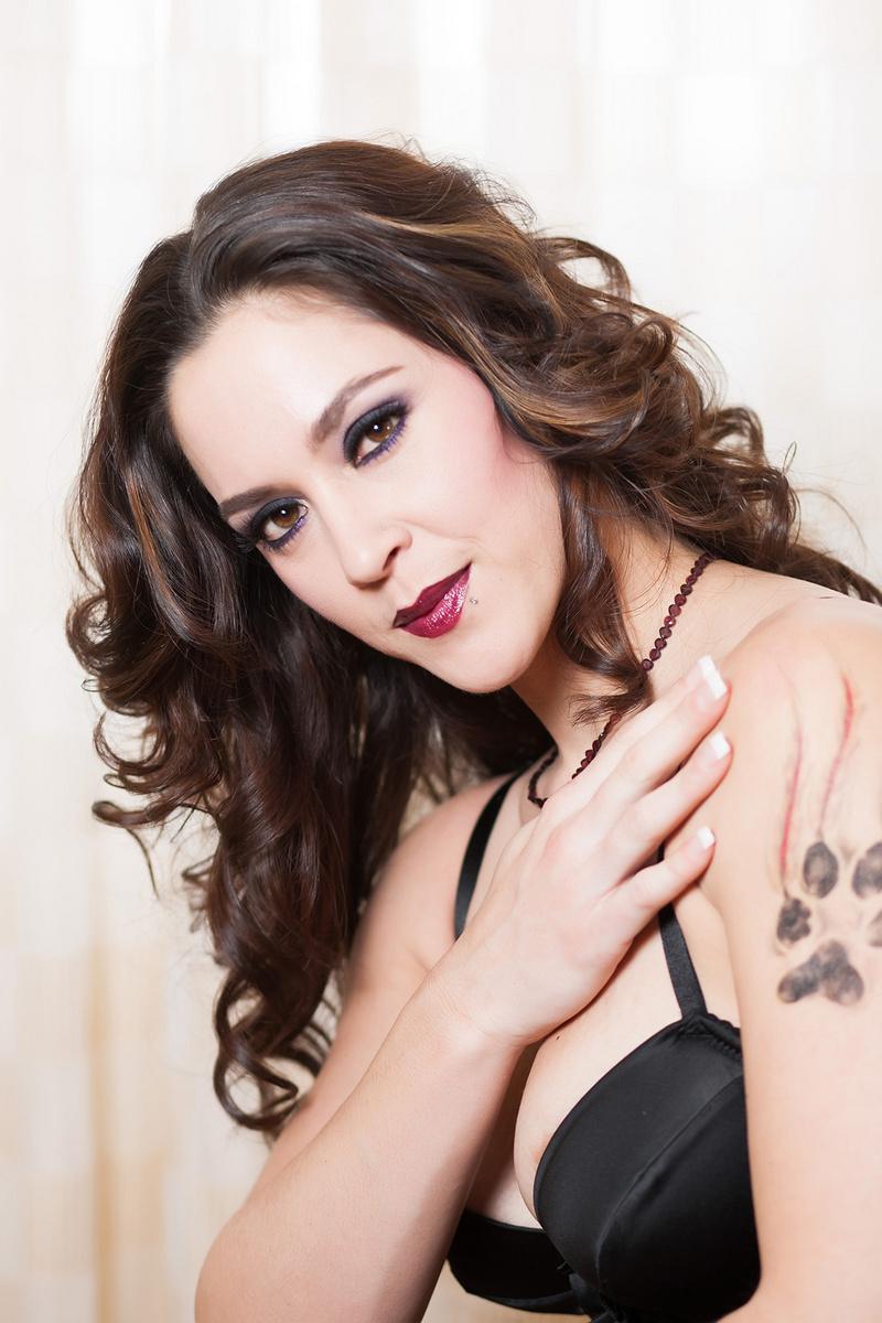 Female model photo shoot of kylenelima by Line of Sight Photo