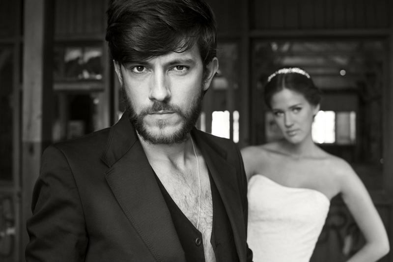 Male model photo shoot of Nikodijevic