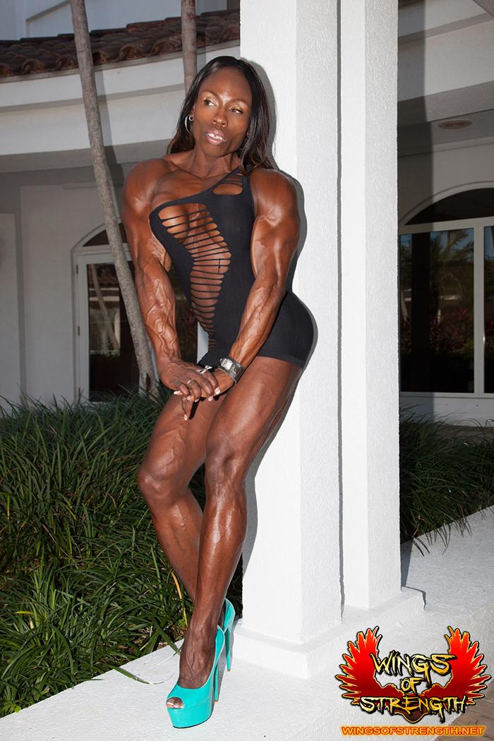 Female model photo shoot of VictoriaDominguez in Flordia
