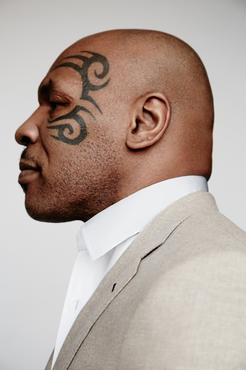 Jan 07, 2014 Mike Tyson portraits for Haute Living New Yorks cover story. Ph: CAMERON KRONE STUDIO / Post: Gonzalo Ponce High End Retouch
