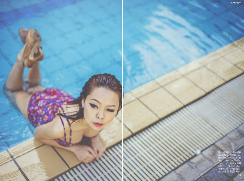 Female model photo shoot of Eve-ness in Malaysia