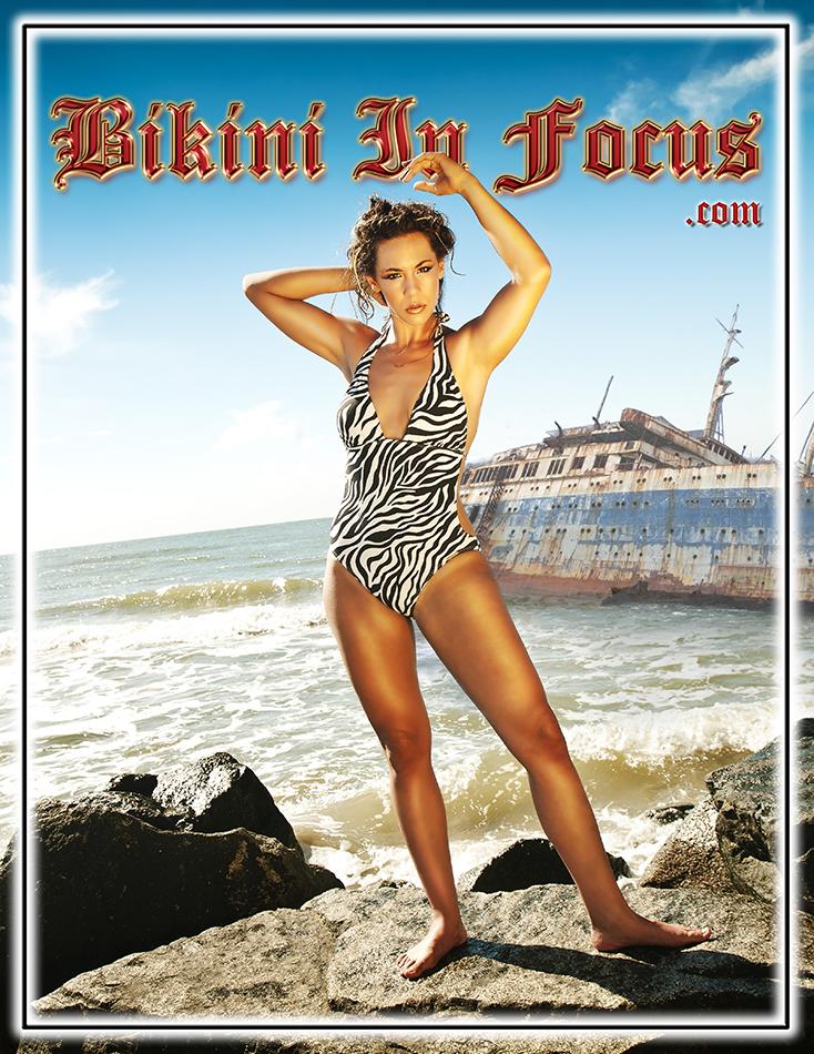 Summer Folly Jan 07, 2014 Bikini In Focus.com, Decerto Photography, LLC. Model Hannah Joy Shields